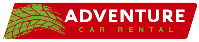 Adventure Car Rental logo